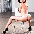 Sexy Ass Flatty Allie Haze - image