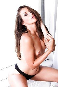 Sexy Ass Flatty Allie Haze
