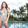 Super Sexy August Ames - image