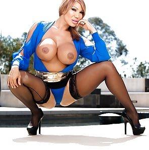 Ava Devine Totally Sexy Ass