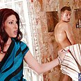 Tiffany Mynz Wants His Cock Insode - image
