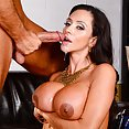 Bad Date Turns Into Hot MILF Fuck - image