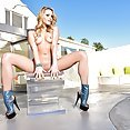Sexy and Nude Mia Malkova - image