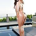 Sexy Ass Isabella De Santos - image
