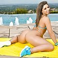 Hot Ass Abella Danger - image