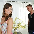 Riley Reid Ball Sucking Babe - image