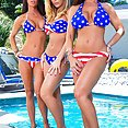 Lisa Ann, Jessica Jaymes and Nicole Aniston - image
