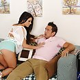 Seductive Sex With Adriana Chechik - image