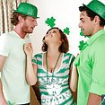 St Paddy's Day Pussy - image