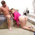 Sexy Ass Babe AJ Applegate - image