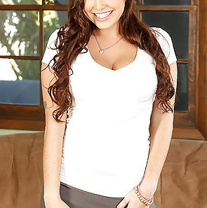 Karlee Grey Likes It Big