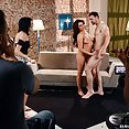Christiana Cinn Likes It Big - image