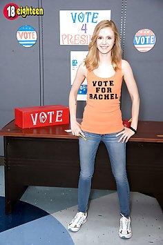 Vote For Flattie