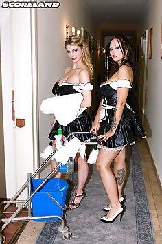 Dominno & Katarina