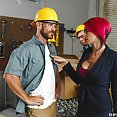 Porking Anna Bell Peaks - image