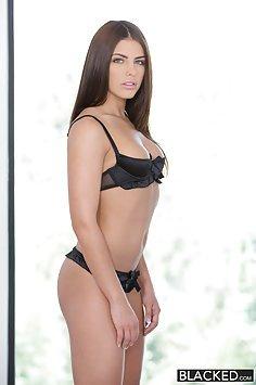 Adriana Chechik Big Black Cock Anal