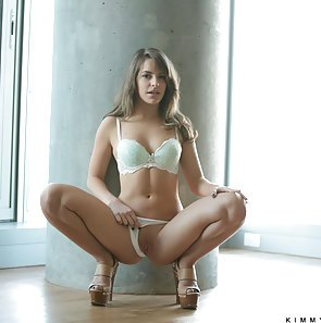 Kimmy Granger Hot and Bothered