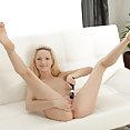 Horny Amateur Melanie Taylor - image