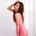 Naughty Flatty Mila Jade - image