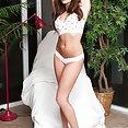 Leia Christiana Flaunts Her Hot Body - image