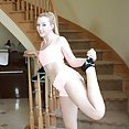 Samantha Rone Cute Tiny Tits and Horny - image