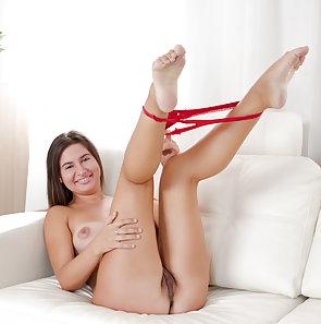 Maria Ivanova Spread