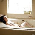 Cumming in the Tub - image