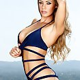 Nicole Aniston is Back and Very Horny - image
