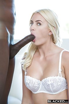 Gigi Allens Loving That Big Black Cock