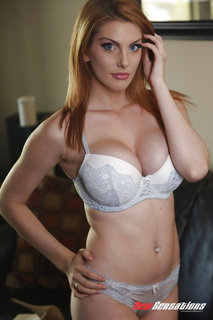 Redheads are sexy porn