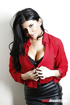 Romi Rain in The Laws Of Love