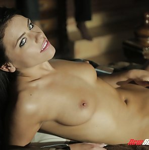 Adriana Chechik Gets Incestuous