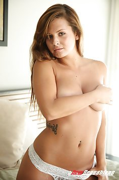 Keisha Grey - The Beautiful Solo #2