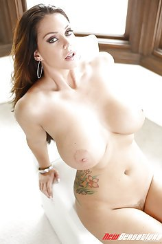 Alison Tyler in I Love My Sisters Big Tits