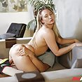 AJ Applegate in My Sister Has A Big Butt - image