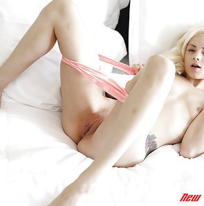 Elsa Jean In Cute Little Things