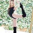 Aubrey Star Cassidy Klein My Girlfriend and I Do Anal - image