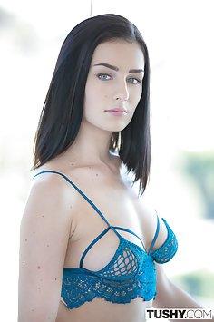 Polish Hotty Amanda Lane Gets Ass Fucked