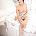 Tracy Rose Hot Cougar In LIngerie - image