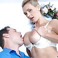 Tanya Tate Wants His Cock Now - image