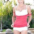 Tanya Tate Naked Outdoors - image