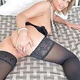 Hot Wife Samantha Jolie - image