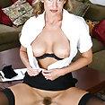 Secretary So Fucking Hot - image
