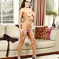 Francesca Le The Office Cougar - image