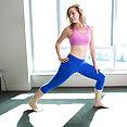 Shakira May Pussy Yoga - image