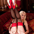 Moist and Hairy Ashleigh McKenzie - image