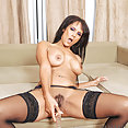 Horny Cougar Anjanette Astoria - image