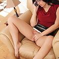 Angelica Raven Phone Sex - image