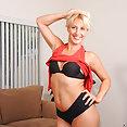 Horny Hot Wife Andi Roxxx - image