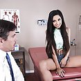 Trinity StClair playing Doctor With The Doctor - image